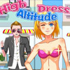 High Altitude Dressup