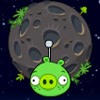 Angry Birds Piggies Space Escape