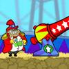 Bobby Nutcase and the Acrobat Smashers
