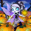 2014 HALLOWEEN FAIRY DRESS UP