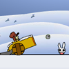 Kill The Wabbits 2 Winter Edition