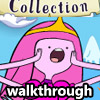 ADVENTURE TIME COLLECTION WALKTHROUGH