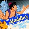 ALADDIN'S AMAZING MAP GAME