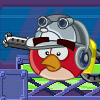 ANGRY BIRD SPACE ADVENTURE