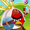 ANGRY BIRDS ADVENTURE GAME
