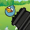 Angry Birds Cannon Shoot Adventure