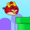 ANGRY BIRDS FLAPPY ADVENTURE