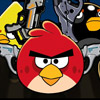 ANGRY BIRDS ULTIMATE BATTLE