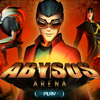 BEN 10 IN DANGER ABYSUS ARENA