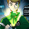BEN 10 IN DANGER ALIEN FORCE