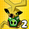 BEN 10 IN DANGER ALIEN UNLOCK 2