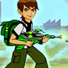 BEN 10 IN DANGER ALIENS KILL ZONE