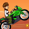 BEN 10 IN DANGER BIKE REMIX
