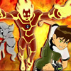 BEN 10 IN DANGER CRITICAL IMPACT ADVENTURE