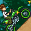 BEN 10 IN DANGER DIRT BIKE REMIX