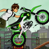 BEN 10 IN DANGER EXTREME STUNTS