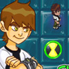 BEN 10 IN DANGER GAUNTLET
