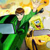 BEN 10 IN DANGER HEROES KNOCKOUT