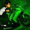 BEN 10 IN DANGER MOTO 3D
