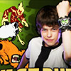 BEN 10 IN DANGER SAVAGE PURSUIT ADVENTURE