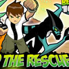 BEN 10 IN DANGER THE RESCUE