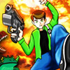 BEN 10 IN DANGER TORPEDO