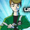 BEN 10 IN DANGER UNDERWORLD