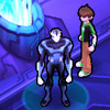 BEN 10 IN DANGER WRATH OF PSYCHOBOS