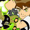 BEN 10 POWER SPLASH RUSH