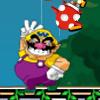 BOMBING WARIO GAME