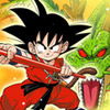 DRAGONBALL DEFENSE GAME