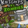 BRAVE KNIGHTS VS ZOMBIES