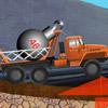 Cargo Truck Time Challenge