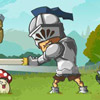CASTLE KNIGHT FIGHTING