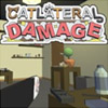 CATLATERAL DAMAGE ADVENTURE GAME