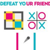 DEFEAT YOUR FRIEND GAME