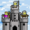 DEFENSE PIXEL CASTLE