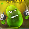 DISEASE WARRIOR RAMPAGE