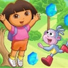 DORA AND BOOTS GREAT ADVENTURE GAME