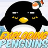 EXPLODING PENGUINS GAME