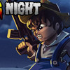 ENDLESS NIGHT DEFENSE GAME