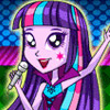 EQUESTRIA GIRLS MATCH