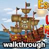 ESCAPE THE LOST PIRATE SHIP WALKTHROUGH