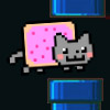 FLAPPY NYAN ADVENTURE GAME