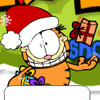 GARFIELD CHRISTMAS DEFEND
