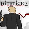 HITSTICK 2 NO TIME FOR DIPLOMACY