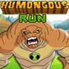 HUMONGOUS RUN