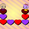 HEARTS APART GAME