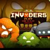 INVADERS DEFEND