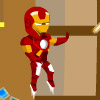 IRON MAN STARK TOWER GAME